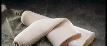 Чехол EasyLiner с тканевым покрытием на основе геля EasyGel
